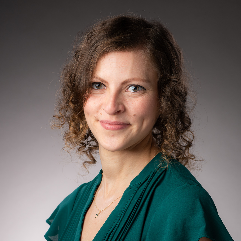 Kathrin Morosow - SPS